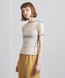 <BASERANGE>VIEN 短袖T恤 葡萄牙製