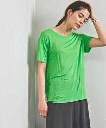 <BASERANGE>LOOSE 短袖T恤 21SS 葡萄牙製