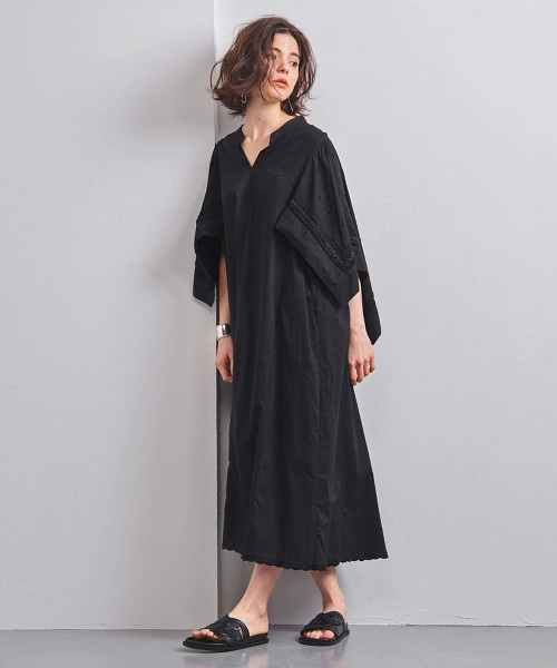 特別訂製<near.nippon>卡夫坦 洋裝
