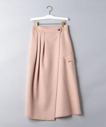 <CINOH>長版裹裙