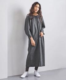 <near.nippon>明車縫線洋裝