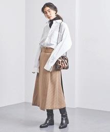 <near.nippon>直條紋裙