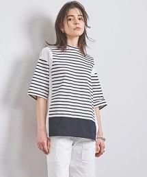 <CINOH>海軍風 T恤 日本製