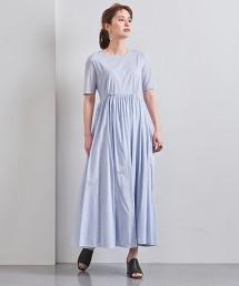 <MARIHA>LADY MAXI 五分袖 洋裝