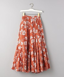 <MARIHA>花朵 長裙