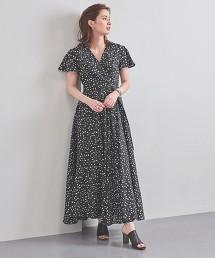 <MARIHA>豹紋 圓點 一片式洋裝
