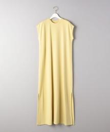 <CURRENTAGE>羅馬布 連身裙 日本製