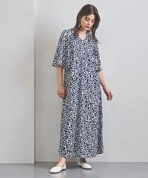 <MARIHA>V領 中長版洋裝