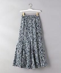 <MARIHA>花朵 人魚裙擺 迷嬉裙