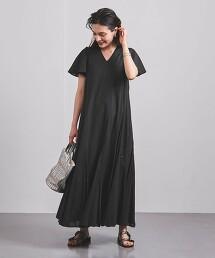 <MARIHA>TSUKIKAGE 短袖 洋裝