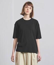 <CINOH>純棉 T恤 ■■■ 日本製