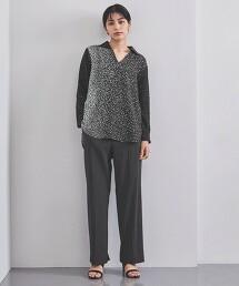 特別訂製<near.nippon>漸層 開襟罩衫 日本製