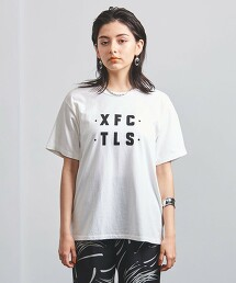 <FILL THE BILL>YES TEE-united LOVE project 2021† 日本製