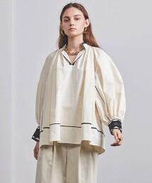 <CURRENTAGE>刺繡 罩衫