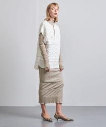<AEWEN MATOPH> 皺摺裙