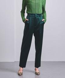 <AEWEN MATOPH> 色丁 錐形褲