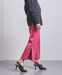 <AEWEN MATOPH> 側邊開衩 長褲 19AW OUTLET商品