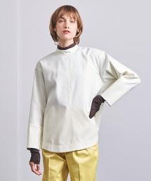 <AEWEN MATOPH> 後綁帶套衫 WHITE