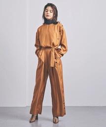 <AEWEN MATOPH> 長版 連身褲