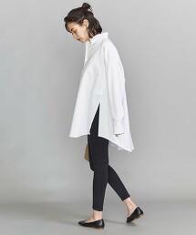 <J.C.M>長袖棉襯衫