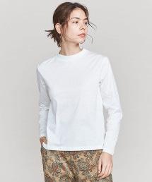 BY 純棉高領長袖T恤