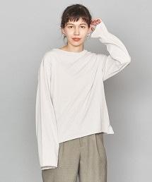 BY 棉寬袖T恤