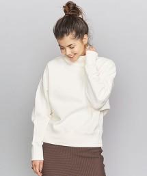 BY 純棉 內刷毛 高領 衛衣 套頭衫