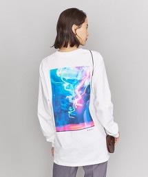 <idilliaco>相片長袖T恤