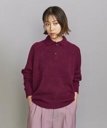 BY POLO針織罩衫