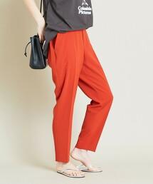 BY∴ 輕便錐形長褲 -可手洗- 日本製