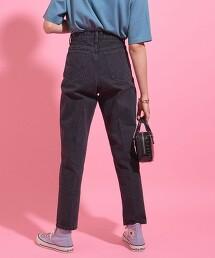 【特別訂製】<Shinzone>∴HIP STAR JEAN/牛仔褲 日本製