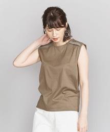 BY 棉質無袖T恤