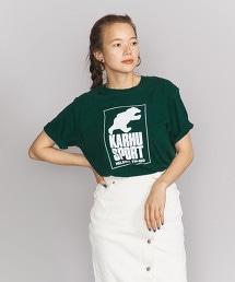 <KARHU>印刷T恤