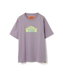 TW UNIVERSAL OVERALL SALOON GRAPHIC T