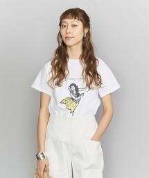<FUNG>印花 T恤