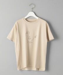 【特別訂製】<GOOD ROCK SPEED>手繪印花T恤