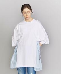 <dahlia>重製 寬版T恤 日本製