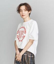 【特別訂製】<GOOD ROCK SPEED>LOGO 印花 T恤