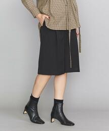 BY 聚酯纖維 斜紋織 打摺短褲 日本製
