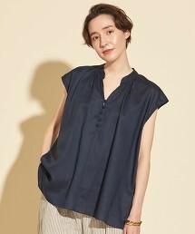 BY∴ 布包釦 開襟罩衫 -可手洗-