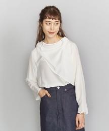 BY 方巾罩衫