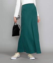 BY 古著感 銅氨纖維 窄版 迷嬉裙 OUTLET商品