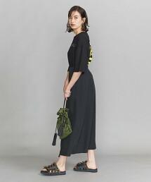 BY 吊帶一片裙 -2WAY- 日本製