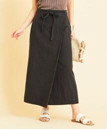 BY∴ 長版一片式窄裙 -可手洗- 日本製
