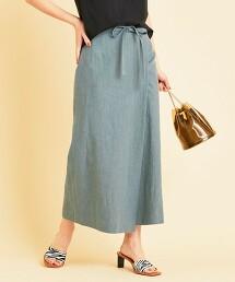 BY∴ 長版一片式窄裙 -可手洗- 日本製 OUTLET商品