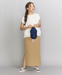 BY 輕便 側開衩 迷嬉裙 -可手洗- 日本製