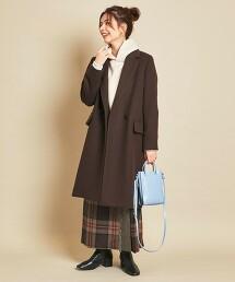 BY∴ MANTECO 雙排 休閒西裝外套
