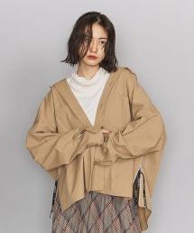 <VOTE MAKE NEW CLOTHES>MARVEL 側身拉鍊外套