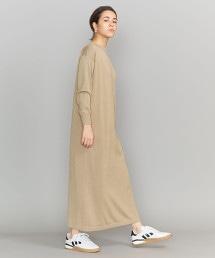 BY 12GG 棉嫘縈背面開衩洋裝