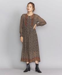 BY 波希米亞風洋裝